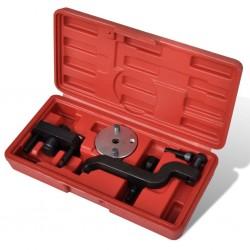 Narzędzia do usuwania pompy wody VW Touareg T5 Multivan 2,5 TDi Diesel