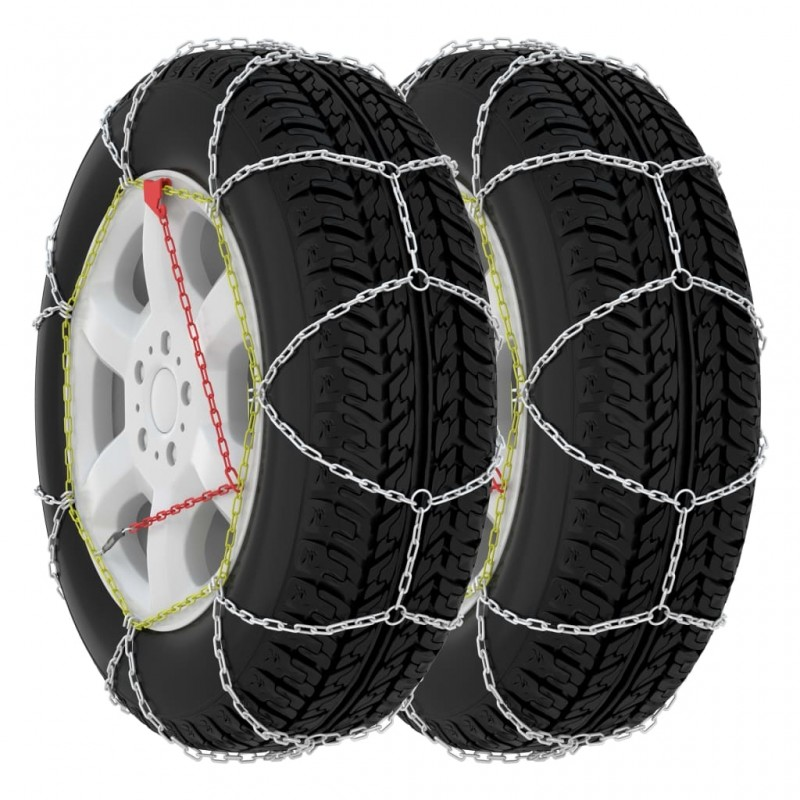 stradeXL Car Tyre Snow...