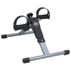 stradeXL Rowerek treningowy do nóg i ramion, wyświetlacz LCD