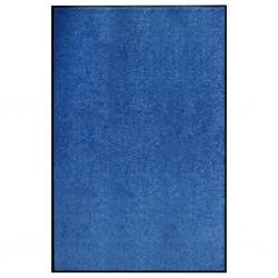 stradeXL Doormat Washable Blue 120x180 cm