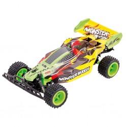 Happy People Samochód zabawkowy Monster Buggy, zdalnie sterowany