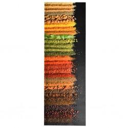 stradeXL Kuchenna mata podłogowa Spice, 60x180 cm
