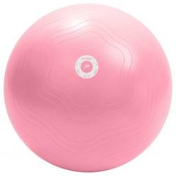 Pure2Improve Piłka do ćwiczeń, 65 cm, różowa