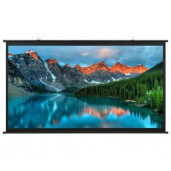 """stradeXL Projection Screen 84"""" 16:9"""
