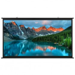 """stradeXL Projection Screen 108"""" 16:9"""