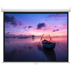 """stradeXL Projection Screen 75"""" 4:3"""