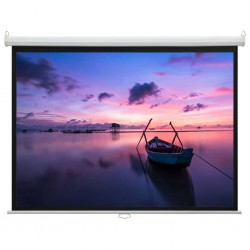 """stradeXL Projection Screen 70"""" 16:9"""