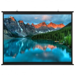"stradeXL Projection Screen 51"" 1:1"