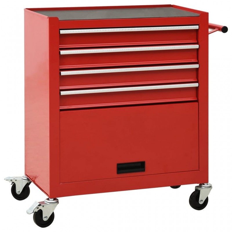 stradeXL Tool Trolley with...