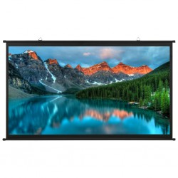 """stradeXL Projection Screen 72"""" 16:9"""