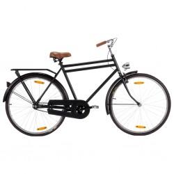 "stradeXL Rower holenderski męski, koło 28"", rama 57 cm"