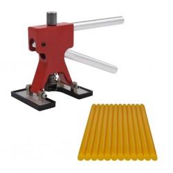 stradeXL Car Dent Lifter with Glue Sticks