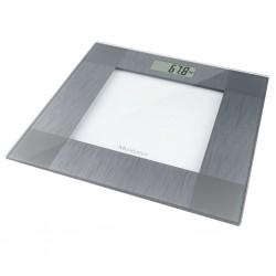 Medisana Waga łazienkowa PS 401, 150 kg, srebrna