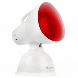 Medisana Lampa na podczerwień IR 100, biała