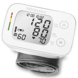 Medisana Ciśnieniomierz nadgarstkowy BW 335, biały