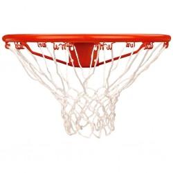 Pomarańczowy kosz do gry w koszykówkę New Port Basketball 16NN