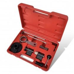 Zestaw narzędzi do ustawiania rozrządu VAG 1,6 i 2,0 L TDI