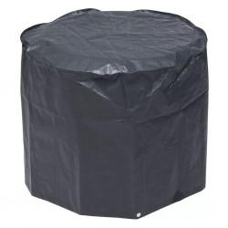 Nature Garden Furniture Cover for Charcoal BBQs 73x73x60 cm