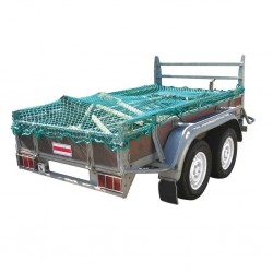 ProPlus Trailer Net 2.50x4.50M with Elastic Cord