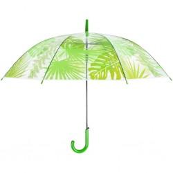 Esschert Design Parasolka w egzotyczne liście, 100 cm, TP272