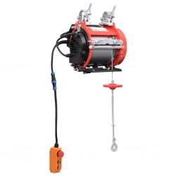 stradeXL Elektryczna wciągarka rusztowaniowa, 800 kg, 230 V