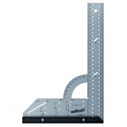 wolfcraft Kątownik uniwersalny, 300 mm, 5205000
