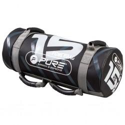 Pure2Improve Worek treningowy typu power bag, 15 kg