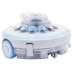 stradeXL Bezprzewodowy robot basenowy, 27 W
