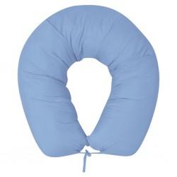 Poszewka na poduszkę w kształcie V, 40x170 cm