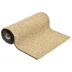stradeXL Stone Liner Natural Sand 250x60 cm