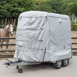 ProPlus Plandeka na przyczepę dla konia