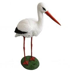 Ubbink Odstraszacz ptaków bocian, 1382501