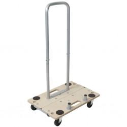 wolcraft Wózek do mebli FT350B z rączką, 5-w-1, 5548000
