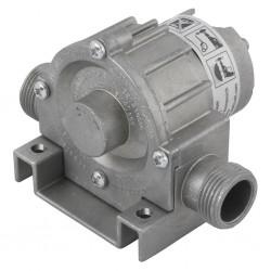 wolfcraft Pompa napędzana wiertarką 3000 L/h, S=8 mm, 2200000