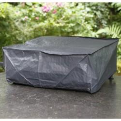 Nature Pokrowiec na grilla plancha, 63x53x24 cm