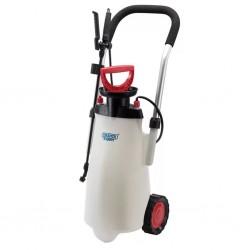 Draper Tools Opryskiwacz ręczny na wózku, 15 L, czerwony, 82583