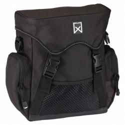 Willex Sakwa rowerowa, 10 L, czarna, 13201