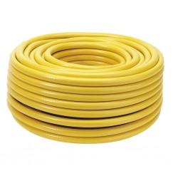Draper Tools Wąż ogrodowy, żółty, 12 mm x 50 m, 56315