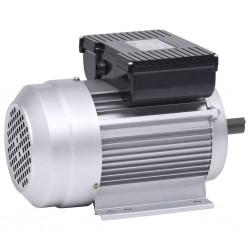 stradeXL Silnik elektryczny, 1-fazowy, aluminiowy, 2,2kW/3KM, 2800 rpm