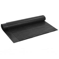 stradeXL Arkusze drenażowe z wgłębieniami, HDPE, 400 g/m², 1x20 m