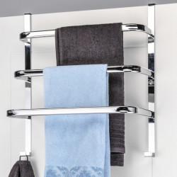 HI Wieszak na ręczniki zawieszany na drzwi