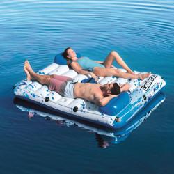 Bestway CoolerZ Materac Side 2 Side Floating Lounge, 43119