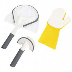 Bestway Lay-Z-Spa All in One Zestaw narzędzi do czyszczenia