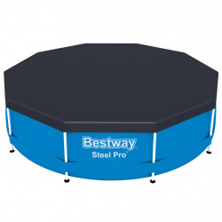 Bestway Pokrywa na basen Flowclear, 305 cm